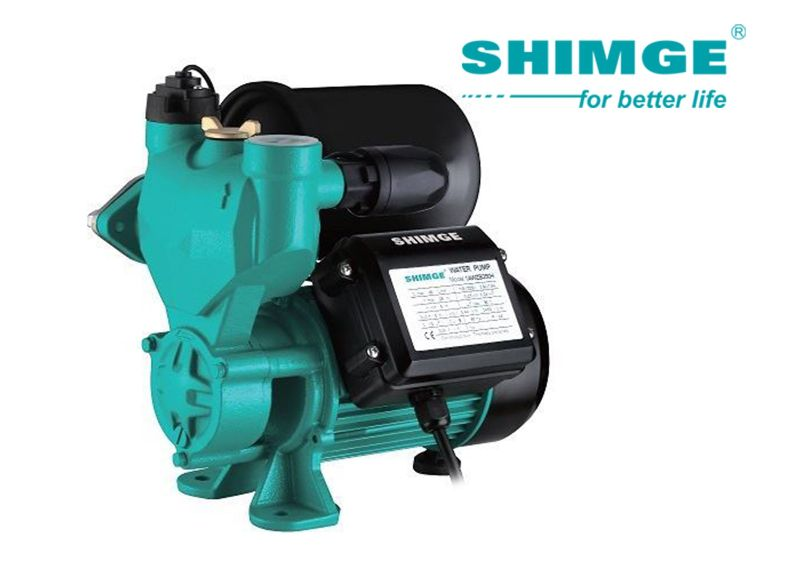1 AWZB125/375/750H1 (Horizontal Multi-stage Centrifugal Pump)