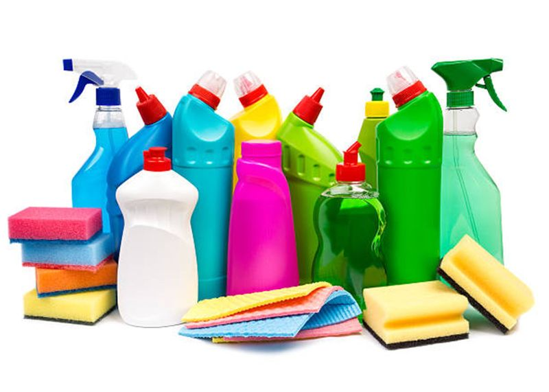 Cleaning Accessories Supplies