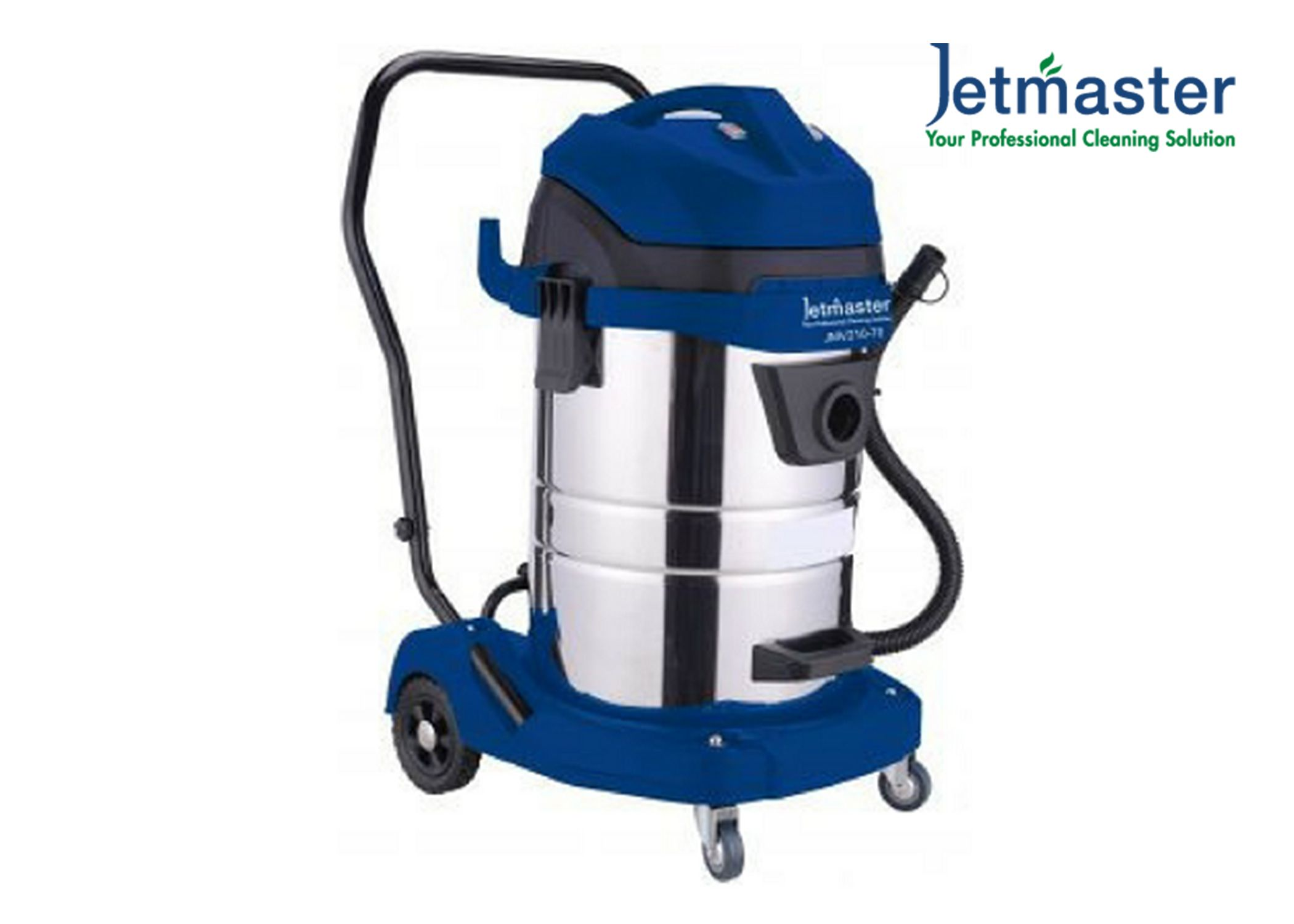Industrial Vacuum Cleaner (Jetmaster)