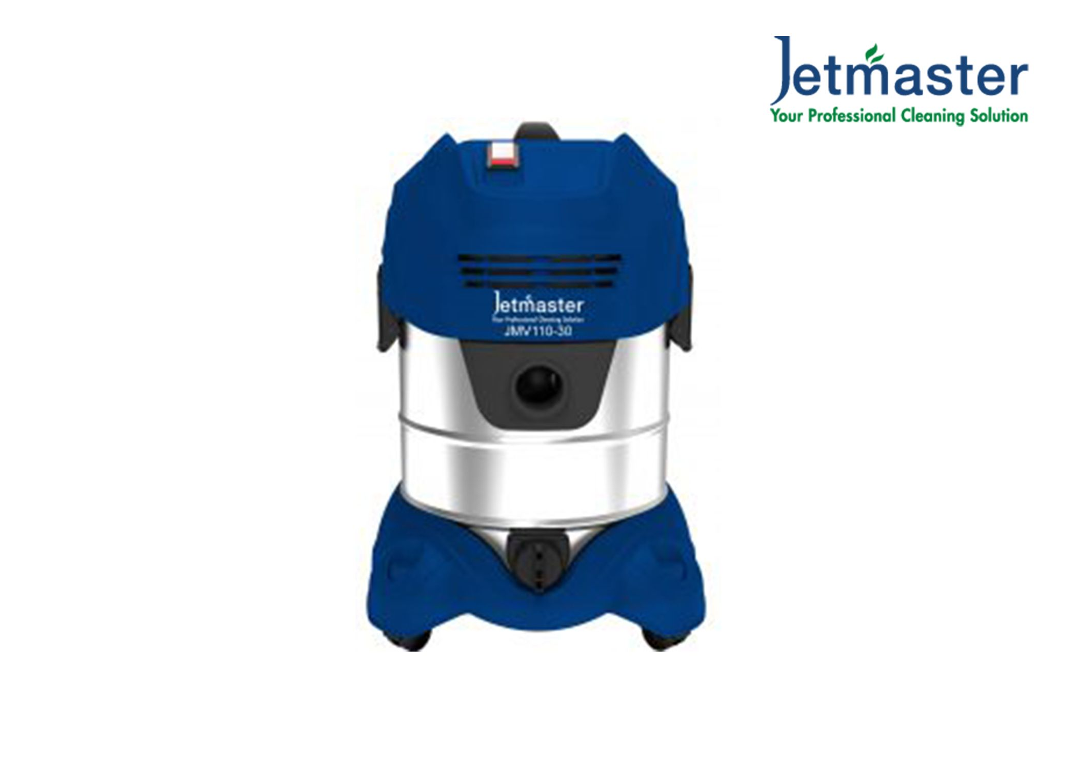 Wet & Dry Vacuum Cleaner (Jetmaster)