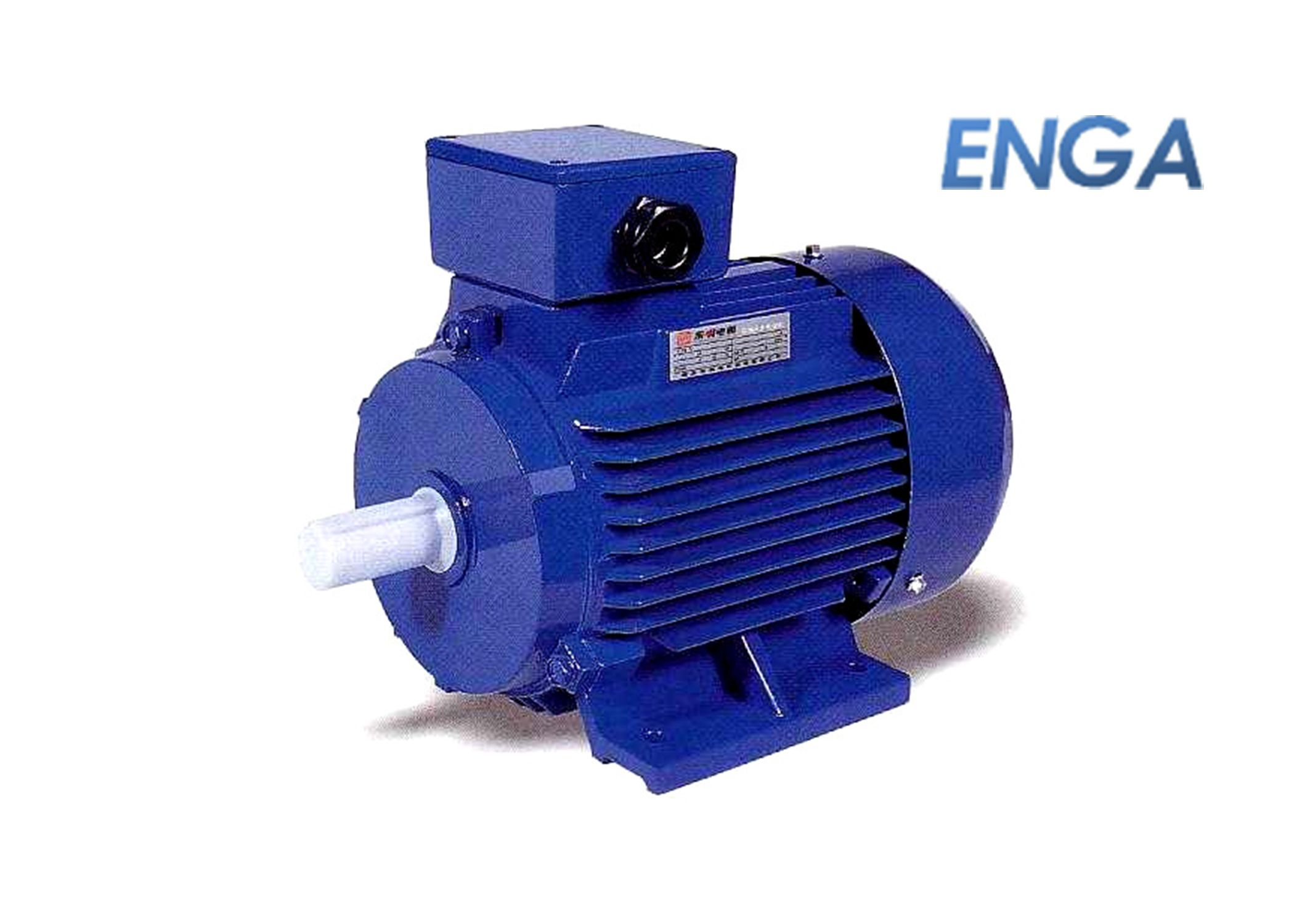 Y2 / MS Series (Three Phase Squirrel Cage Induction Motor)